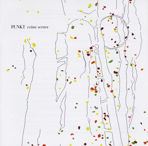 (Abstract / Experimental) Punkt - Crime Scenes - 2007, FLAC (image+.cue), lossless