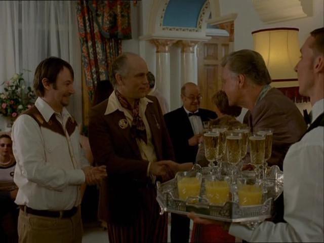 Быть Стэнли Кубриком / Colour Me Kubrick: A True...ish Story (2005) DVDRip