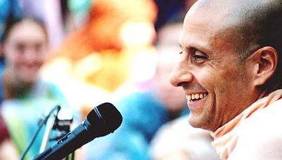Радханатх Свами - паломничество по Индии [1995-2009, 128 kbps]
