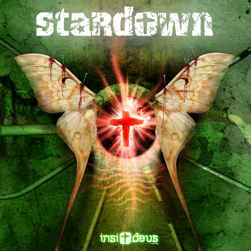 Stardown - Insi Deus (Limited Edition)