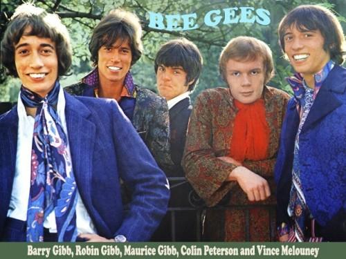 Bee Gees - 3 Studio Albums (1967 - 1968) (3 CD) (FLAC)