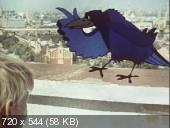 Шаг с крыши (1970) DVDRip
