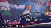 Red Bull Air Race 2008 - Round 01 - Abu Dhabi + bonus [2008 г., Воздушные гонки RED BULL, TVRip]