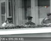 Авиапарад в Москве: 1951, 1952, 1955 (В. Бойков) [2005 г., Документальный, исторический, кинохроника, DVDRip]