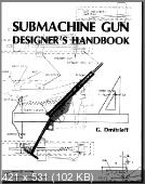 Подборка книг и чертежей  оружия