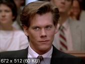 Преступный закон / Criminal Law (1988) DVDRip