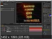 Creativecow: Видеоуроки для Adobe After Effects на русском языке (2009)
