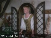 Красавица и чудовище / Beauty and the Beast (1987) DVDRip (США - Израиль)