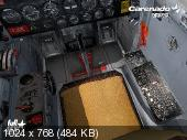 How to paint fsx aircraft