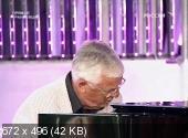 Новая волна-2009 / Сливки общества / Концерт / 2009 / SATRip / 1200 MB