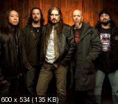 (Progressive Metal) Dream Theater Japanese SHM-CDs - 2009, FLAC (image+.cue)