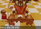 Одуванчик - толстые щечки. Сборник мультфильмов (1967-1984) DVDRip