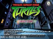 Teenage Mutant Ninja Turtles|��������� ������