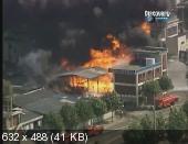 Молниеносные катастрофы (64 серии) 2008-2010 | SATRip