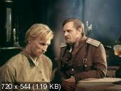 Долг (Анатолий Ниточкин) [1977, исторический, драма, SATRip]