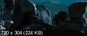 Царство небесное / Kingdom of Heaven [2005 г., историческая драма, HDRip][Режиссерская версия / Director's cut] MVO